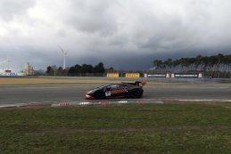 Circuit Zolder, donderdag 7 maart 2019 – Internationale testdag