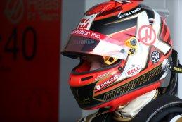 Kevin Magnussen Haas F1 Team