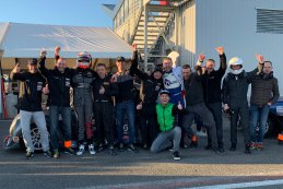 Clubsport Racing wint Fun-klassement in Mettet