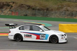 Harders Plaza Racing - BMW 132 GTR
