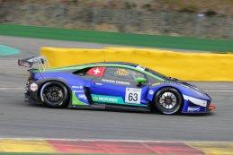 Emil Frey Racing - Lamborghini Huracan Evo