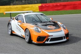 Spa-Francorchamps: Internationale testdag 2019