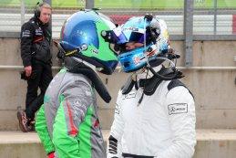 Wim Spinoy en Fabian Schiller