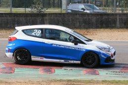 Circuit Zolder, donderdag 28 maart 2019 – Internationale testdag & Petrolhead Thursday