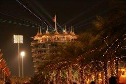 Bahrain Gran Prix sfeerbeeld