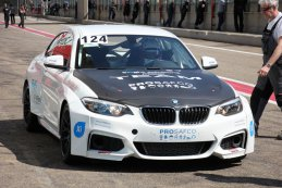 MSE Motorsport Services & Engineering - BMW 220i