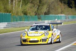 PG Motorsport.nl - Porsche 991 GT3 Cup