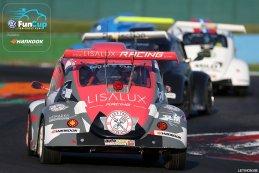 Magny-Cours Cups: De VW Fun Cup in beeld