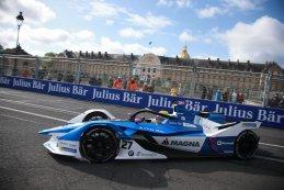 Alexander Sims - BMW i Andretti Autosport