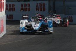 Antonio Félix da Costa - BMW i Andretti Autosport
