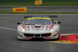 MR Racing - Ferrari 488 GTE