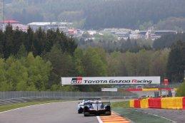 Sfeerbeeld 2019 FIA WEC 6 Hours of Spa