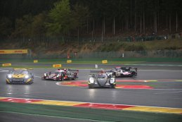 2019 FIA WEC 6 Hours of Spa