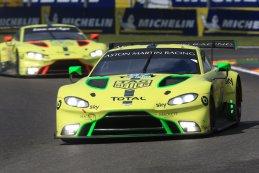 Wec - Aston Martin Racing