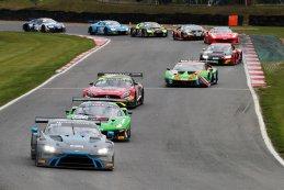R-Motorsport - Aston Martin Vantage AMR GT3