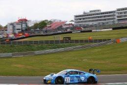 Phoenix Racing - Audi R8 LMS Evo