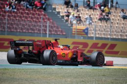 Ferrari F1 Team