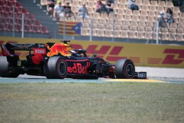 Red Bull Honda Racing Team