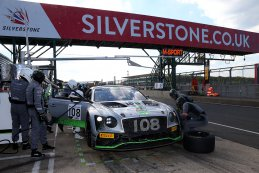 Bentley Team M-Sport - Bentley Coninental GT3