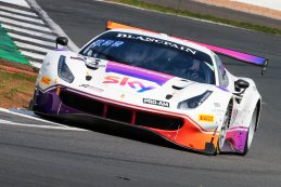 Tempesta Racing - Ferrari 488 GT3