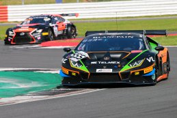 FFF Racing Team - Lamborghini Huracan GT3
