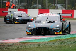 Paul di Resta - R-Motorsport