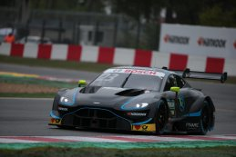 DTM - Aston Martin - Daniel Juncadella