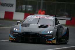 DTM - Aston Martin - Jake Dennis