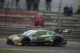 WRT Team DTM - Pietro Fittipaldi