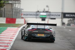 DTM - Aston Martin
