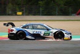 Joel Eriksson - BMW Team RBM