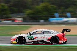 René Rast - Audi Sport Team Rosberg