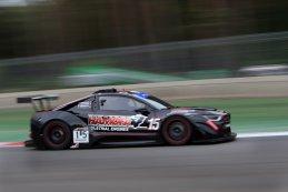 Hamofa racing - BMW i8