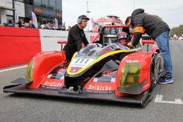 Zolder: De Belcar-race op zaterdag in beeld gebracht