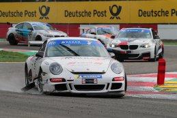 LM Racing - Porsche 997