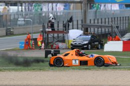 Art Racing - Radical SR5