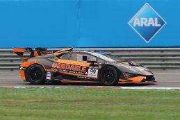 Belgium Racing - Lamborghini Huracan Super Trofeo