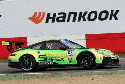 THEMS Racing by EMG Motorsport - Porsche 991 Cup Mk2