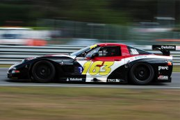 Team RaceArt - Corvette C5-R
