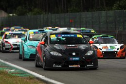 Superstars @ Zolder: Supercar Challenge en GT Sprint