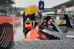 Deldiche Racing - Norma M20 FC achtervleugel