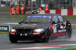 Simtag Racing - BMW 325i E90
