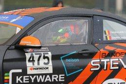 Stevens Motorsport - BMW M235