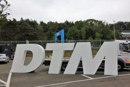 Zolder DTM: Sfeerbeelden uit de paddock