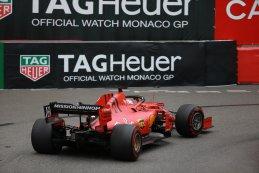 Ferrari F1 Team - Monaco Grand Prix