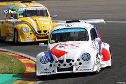 Franco Fun Festival: De VW Fun Cup in beeld