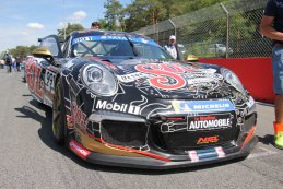 No Speed Limit - Porsche 911 GT3 Cup