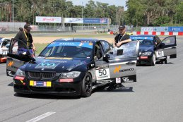 Convents Racing Team - BMW 325i E90