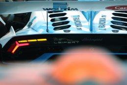 WCB Racing Team - Lamborghini Huracán