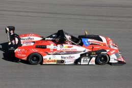 GHK Racing by T2 Racing - Norma M20 FC